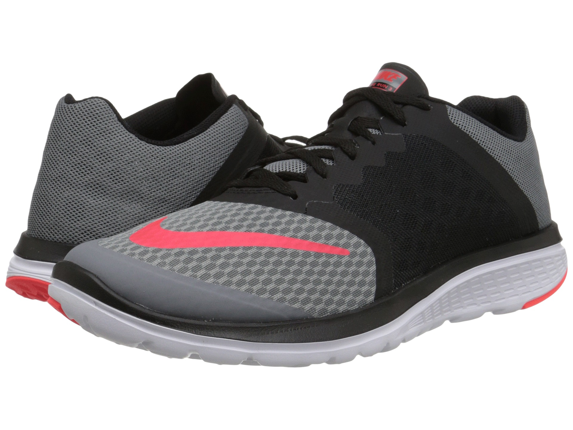 Nike FS Lite Run 2 Lightweight Running Shoe Mens Men's Shoes