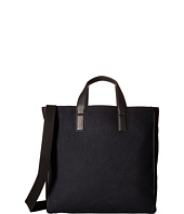 Jack Spade - Kahn Wool Leather Tote