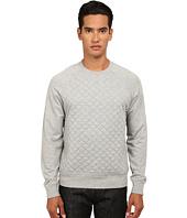 Jack Spade - Foxton Quilted Sweatshirt
