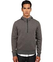 Jack Spade - Brantling Hooded Sweatshirt