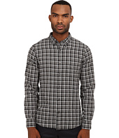 Jack Spade - Linfield Herringbone Check Work Shirt