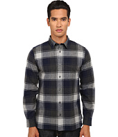 Jack Spade - Gillham Flannel Plaid Shirt
