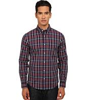 Jack Spade - Macdowell Tartan Shirt