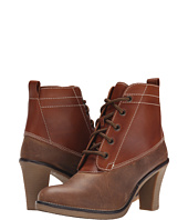 Johnston & Murphy - Jeanie Lace-Up Duck Boot