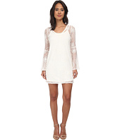 Gabriella Rocha - Lynn Bell Sleeve Lace Dress