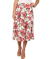 Gabriella Rocha - Selina Floral Print Skirt