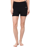 Fila - Ruched Waist Shorts