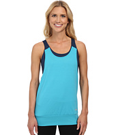 Fila - Double Scoop Two-Fer Tank