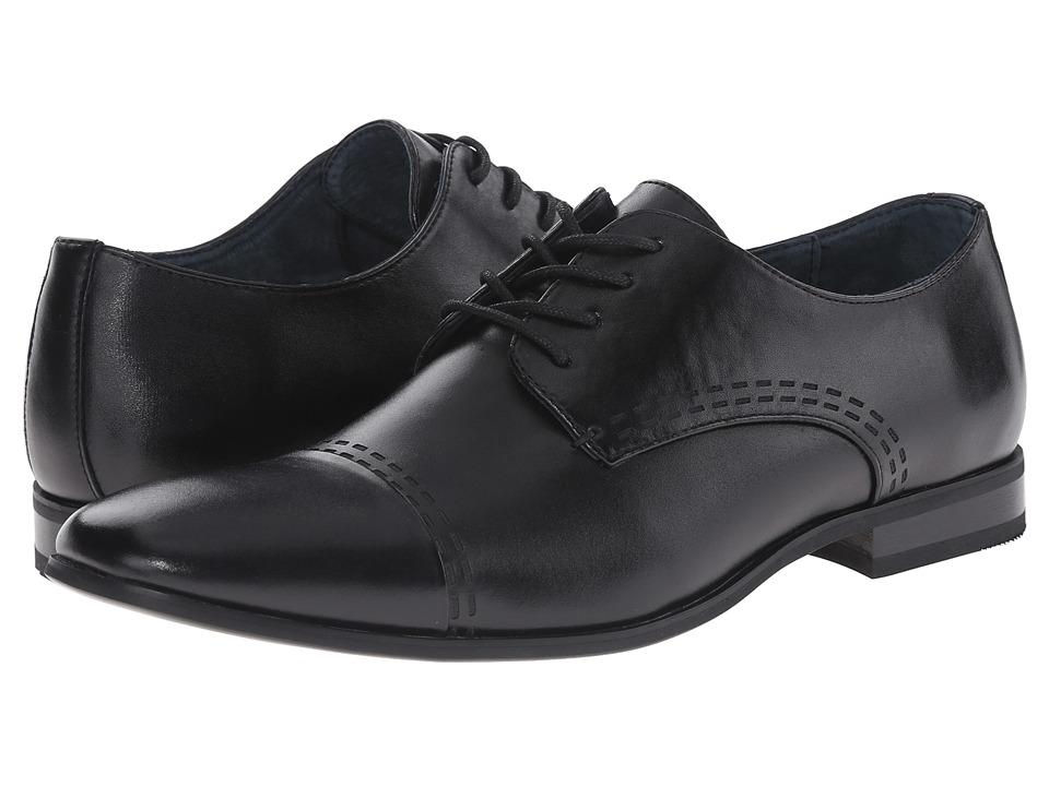 Giorgio Brutini 176301 Black Mens Shoes