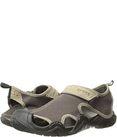 Crocs - Swiftwater Canvas Sandal M