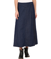 Roper - 0023 7.5 Oz Indigo Stretch Denim Skirt