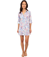 Lilly Pulitzer - Jupiter Island Cover Up