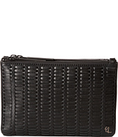 Elliott Lucca - Bali '89 Triple Compartment Clutch
