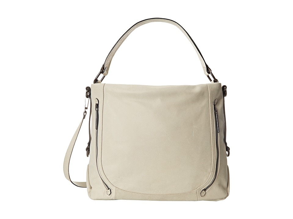 Elliott Lucca - Iara City Hobo (Shell) Hobo Handbags