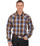 Roper - Big & Tall 0057 Harvest Plaid