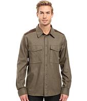 Fjällräven - Ovik Wool Shirt