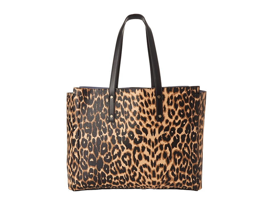 Ivanka Trump - Soho Tote (Leopard) Tote Handbags