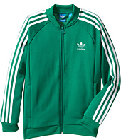 adidas Originals Kids - Superstar Track Top (Little Kids/Big Kids)