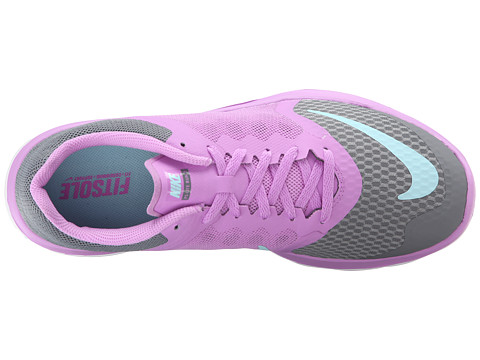 Nike Women's FS Lite Run 4 Premium Running Shoes Academy