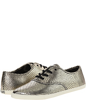 Marc by Marc Jacobs - Carter Lace Up Low Top