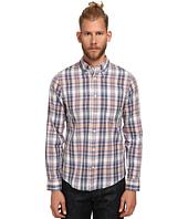Jack Spade - Davies Plaid Shirt