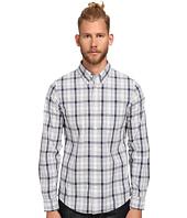 Jack Spade - Leland Plaid Shirt