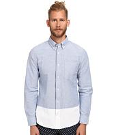Jack Spade - Hirst Colorblock Oxford Shirt