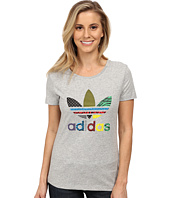 adidas Originals - Pop Art Trefoil Tee