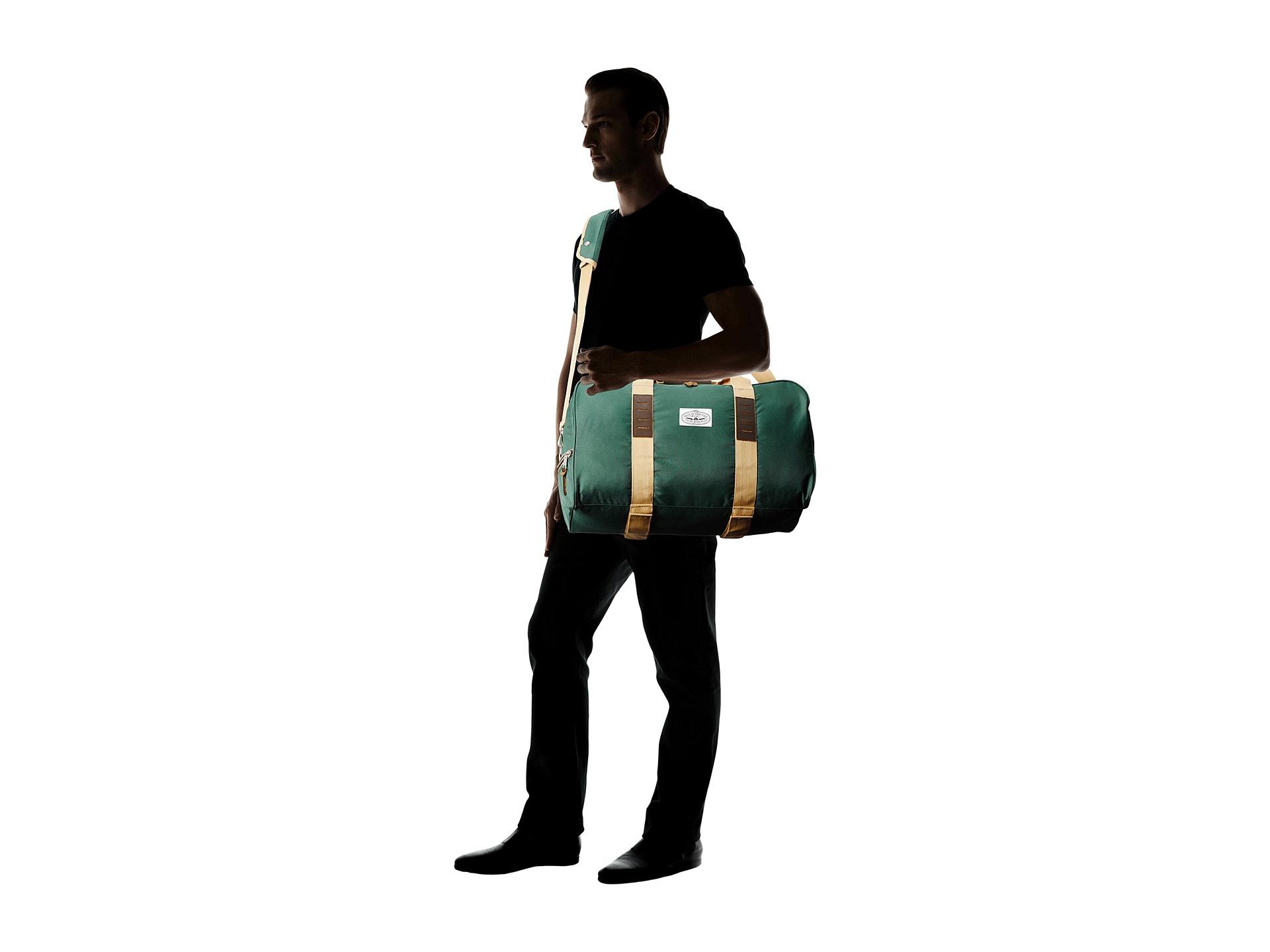 Poler The Duffaluffagus Duffel Bag   evo