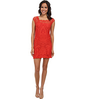 Nicole Miller - Abby Placement Lace Dress