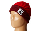 Poler Trailboss Beanie (Dark Red/Burgundy)