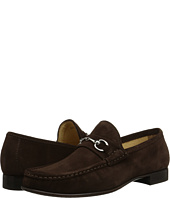 Massimo Matteo - Hand Sewn Moccasin with Bit