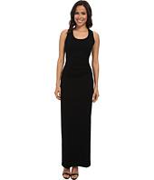 Nicole Miller - DeQuinn Jersey Maxi Dress