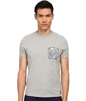 Jack Spade - Tropical Pocket T-Shirt