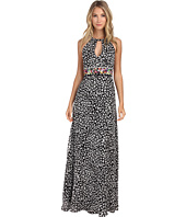 Nicole Miller - Wild One Fruit Stripe Gown