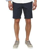 Jack Spade - Sharpe Dot Shorts