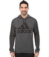 adidas - Essential Cotton Pullover Hoodie