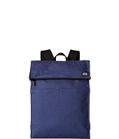 Jack Spade - Bonded Cotton Fold-Top Backpack