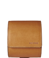 Jack Spade - Mitchell Leather Tie Canister
