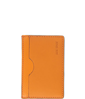 Jack Spade - Grant Leather Credit Card Holder