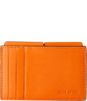 Jack Spade - Grant Leather File Wallet