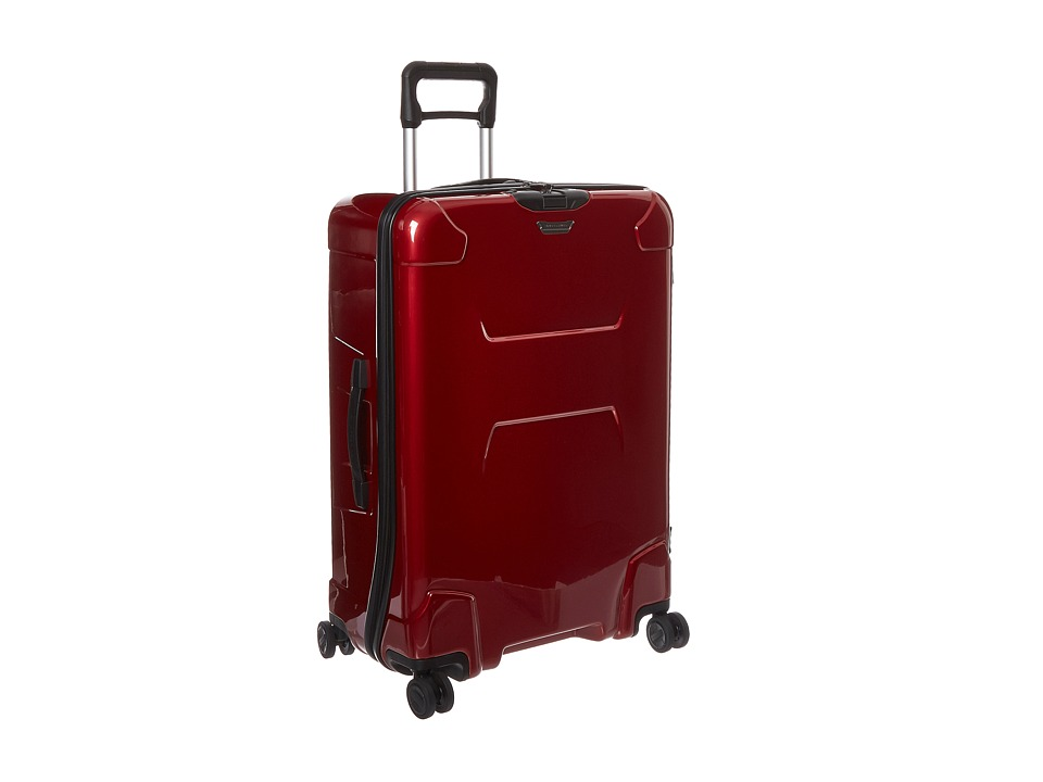 Briggs & Riley - Torq Large Spinner (Ruby) Luggage