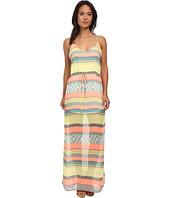 Gabriella Rocha - Eileen Chiffon Maxi Dress