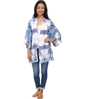Gabriella Rocha - Alisa Print Kimono
