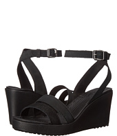 Crocs - Leigh Shimmer Wedge