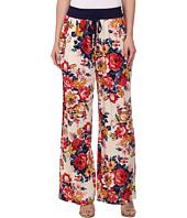 Gabriella Rocha - Elora Floral Print Pants