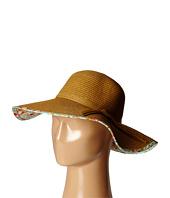 Gabriella Rocha - Genna Floral Print Rim Hat