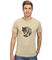 Fjällräven - Rock Lichen Logo T-Shirt