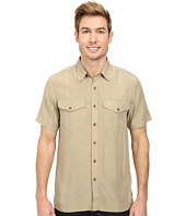 Fjällräven - Abisko Vent Short Sleeve Shirt