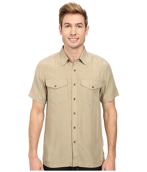 Fjällräven Abisko Vent Short Sleeve Shirt